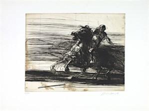 Le Cheval Effraye Ed: 65/100, 1978