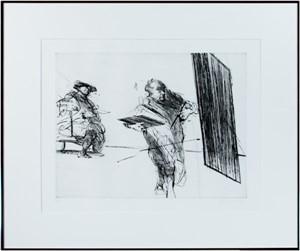 Le Portrait Termine (21/50), 1973