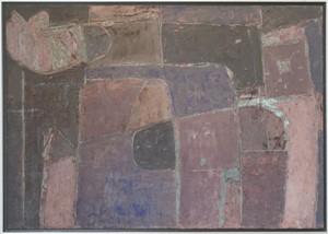 Pájaro Caballo (Bird Horse), 1983