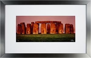 The Spirits of Stonehenge (51/250), 2000