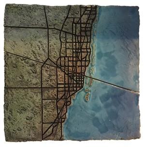 Urban Tablet:  Miami, 2018