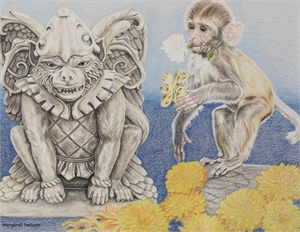 Year of the Monkey, 2019