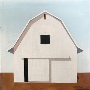 White Barn II