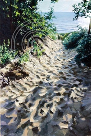 Sandwalk Series 1
