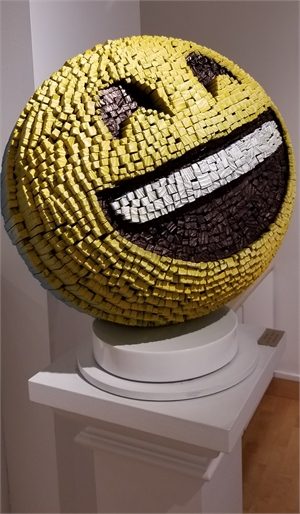 Be Happy by Gil Bruvel