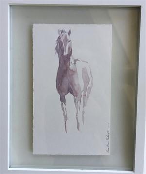 Horse II, 2019