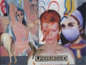 Underground, 2018