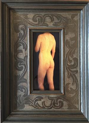Standing Nude II (1/20)