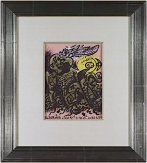 Caliban, 1965