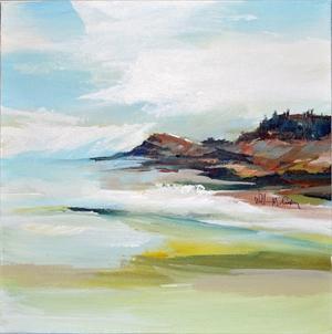 Shoreline Edges