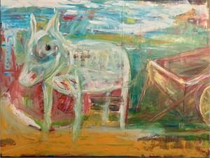 Fix Your Wagon (Lola Kentucky) by Linda Mitchell