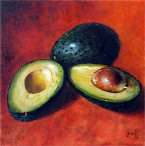 Avocado Fiesta