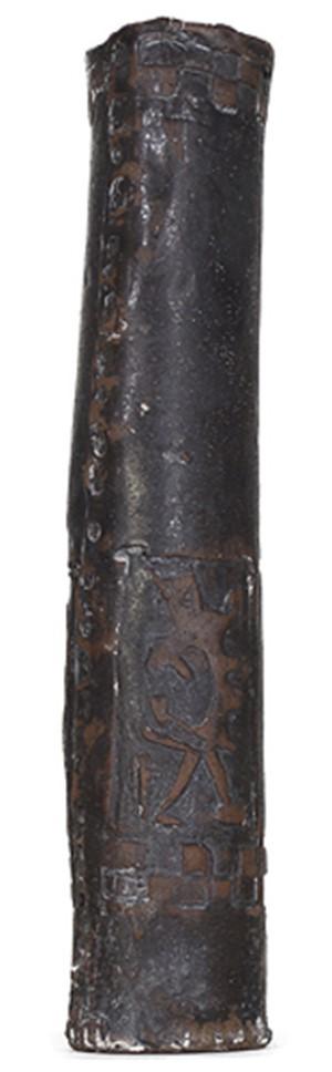 Tool Relief III, 1968