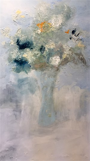 Flowers For Jennifer, 2019