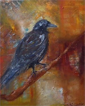 1 Raven