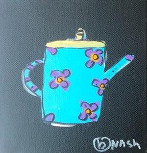 Mini Teapots 2