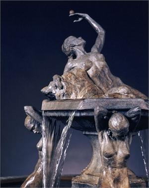 Spring Fountain (0/12)