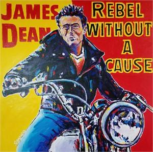 James Dean, 2018
