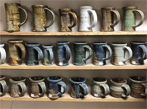 Handled Mug