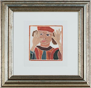 The Court Jester I, 2012