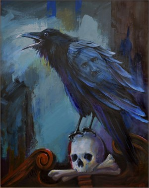 Quoth The Raven Nevermore, 2016