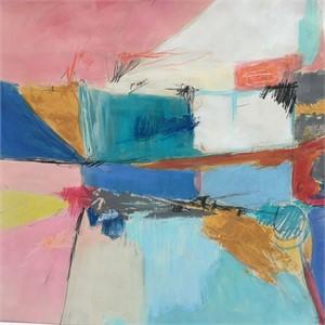 Homecoming Abstract Considerations 19, 2018