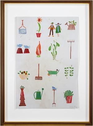 The Gardeners KMH 011, 2005