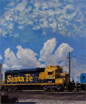 Santa Fe Sky, 2018