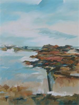 Acadian Rocks, 2017