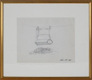 Manure Bucket  #781, c.1950's
