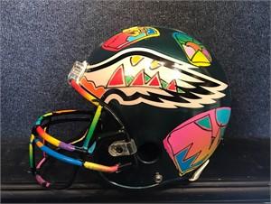 Eagles Full Size Helmet