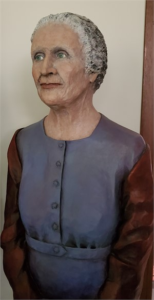 Grandmother, 2019