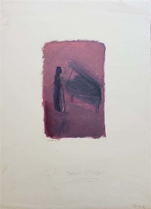 Dawn Etude, 1983