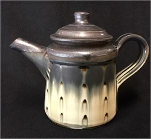 No. 52 Teapot