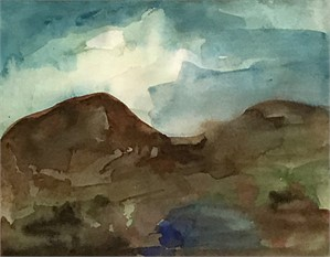 Untitled Landscape