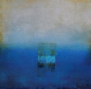 Under Sail by Scott Upton