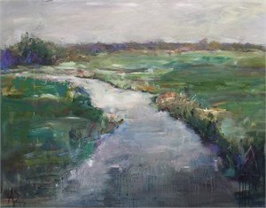 Follow The River, 2018