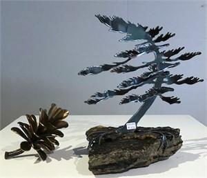 Windswept Pine 3393