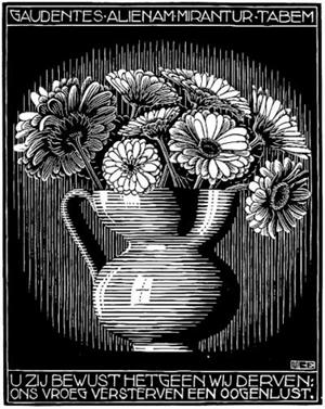 Emblemata - Vase, 1931