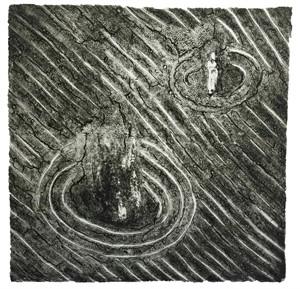 Untitled (2 light) (6/5), 1999