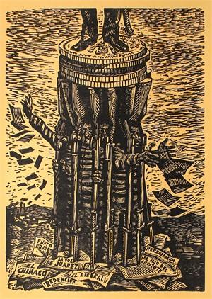 Libertad de Presna, 1960