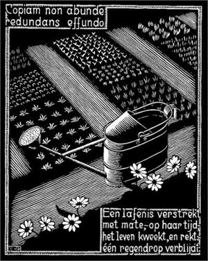 Emblemata - Watering Can, 1931