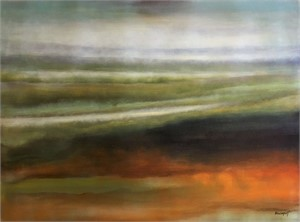 Abstact Landscape