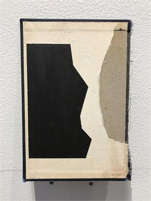 Broken Books Series #28 by Mario Zoots