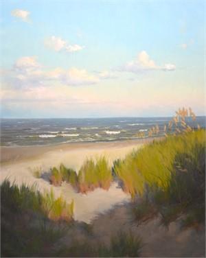 Ocean Breeze by ARMAND CABRERA