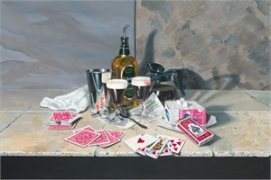 Lady Luck (0/100), 2010