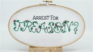 Treason?, 2019