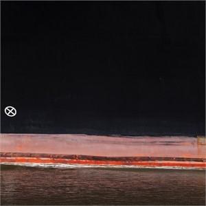 Rothko Series 2: OX (1/7)