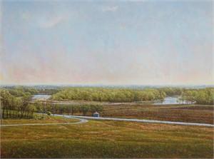 Elkhorn River Geometry