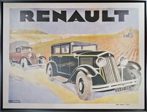 Renault, 2014